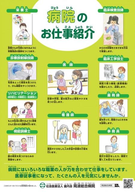 病院のお仕事紹介ポスター2.jpg